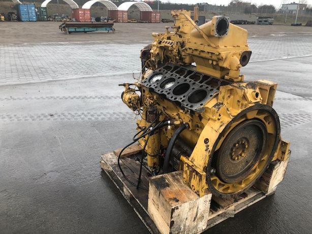 silnik spalinowy CATERPILLAR 3408 do remontu