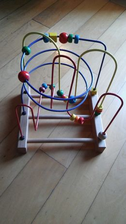 Brinquedo - Educativo/didático