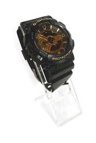 zegarek g-schock da-110 czarno złoty chiny