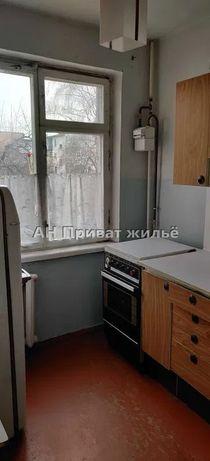 3-х комнатная квартира в районе Половок