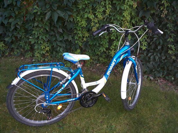 Rower Dziewczęcy  PANDA
