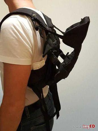 Nosidło esprit dla dzieci,nosidełko plecak,na spacery w góry, na plażę