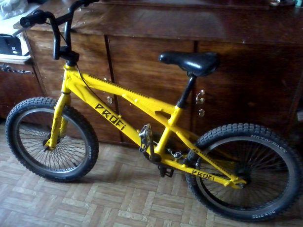 Велосипед BMX Profi