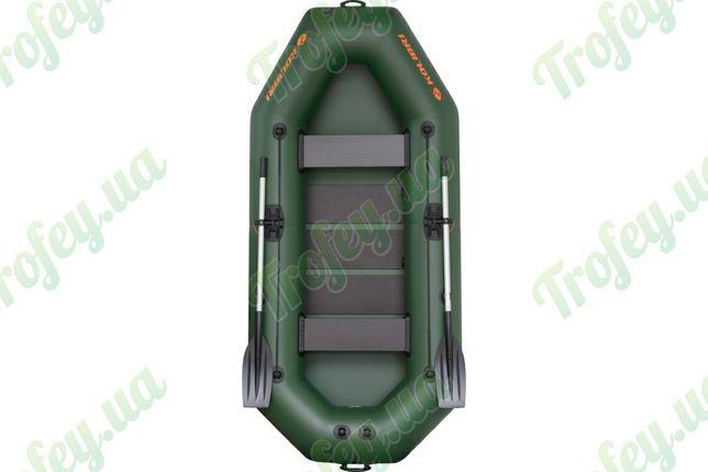 Продам лодку колібрі к 280