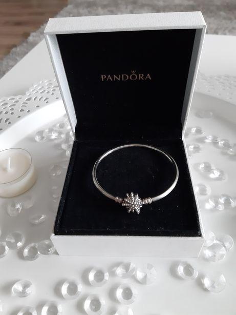Pandora bransoletka