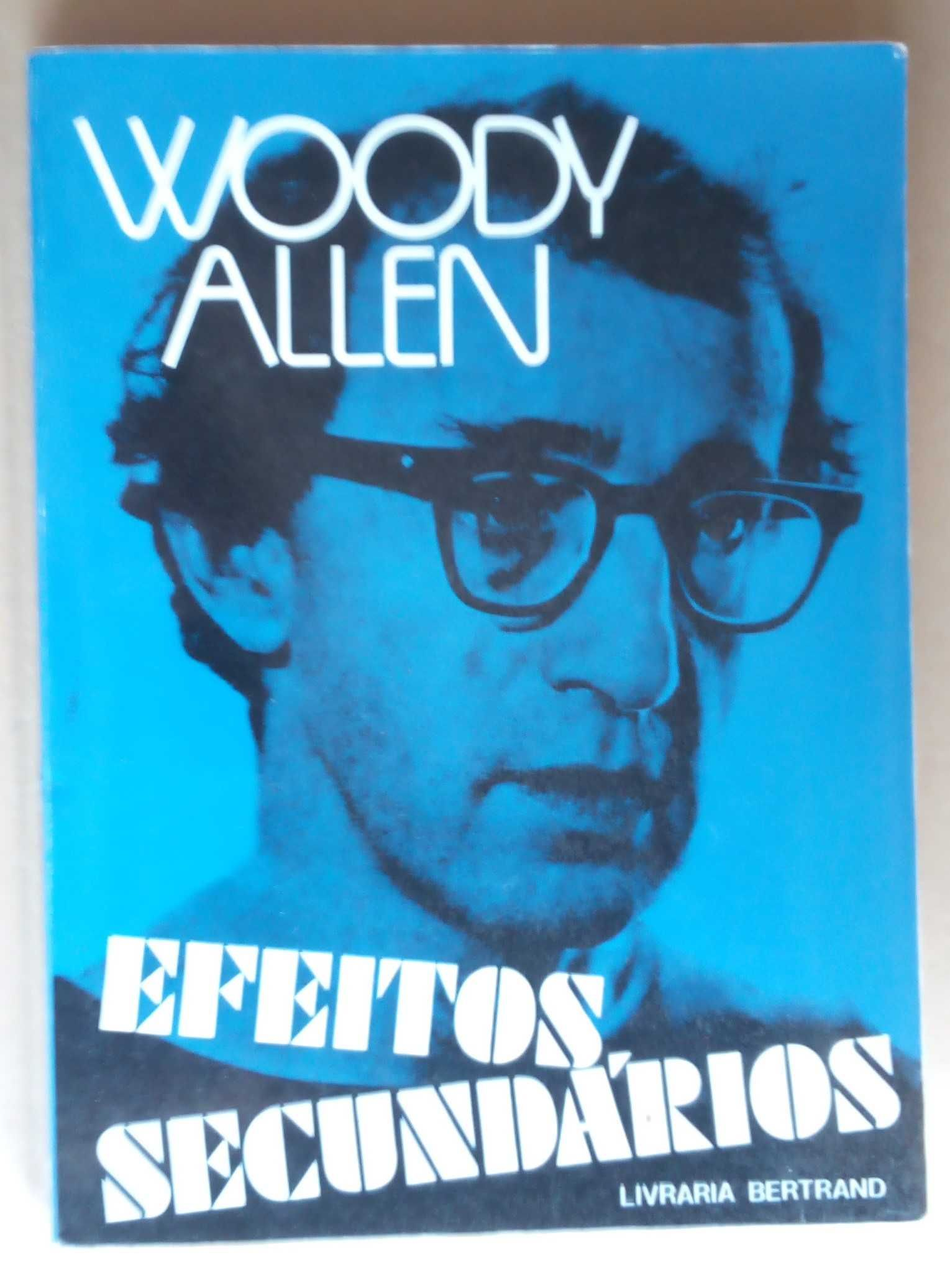 efeitos secundários / woody allen