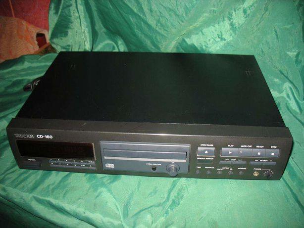 CD проигрыватель Tascam CD-160