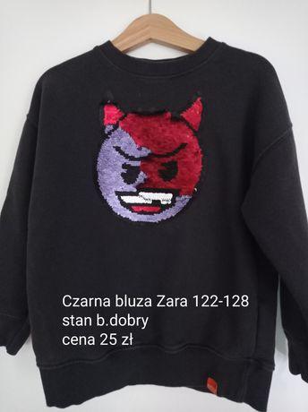 Bluza Zara 122-128