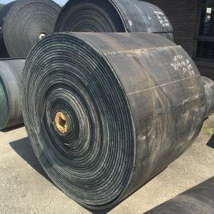 Конвейерная транспортерная лента, толщина до 38мм.