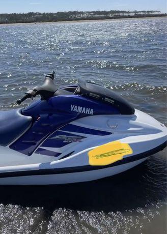 Yamaha GPR800 Mota de Agua