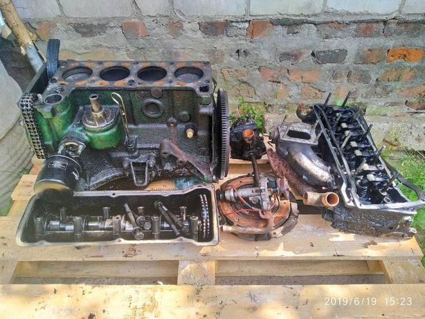 Продам двигатель ВАЗ 2101 б/у под капиталку!!!в полной комплектации