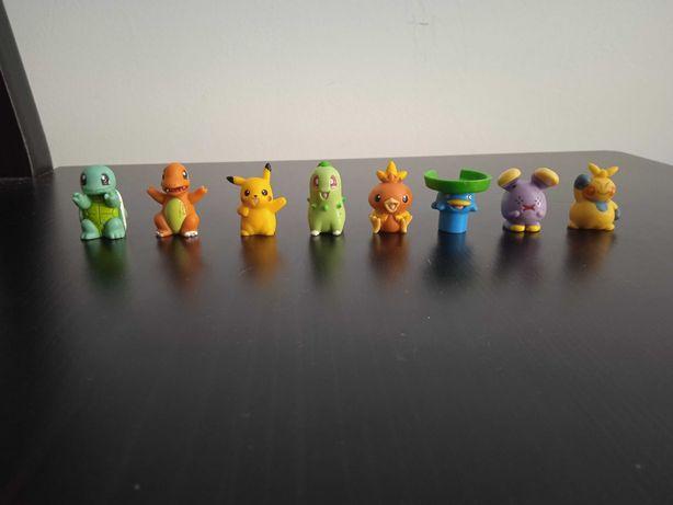 Pokémon Pencil Toppers