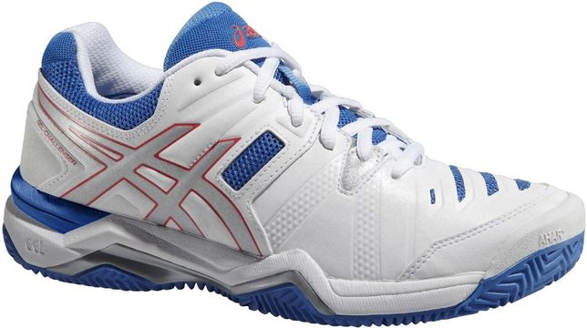Damskie buty tenisowe Asics Gel-Challenger 10 Clay