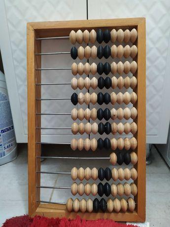 Щёты деревянные большие колекционирование