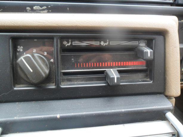Volvo 740/88 panel ogrzewania z 2,4 diesla