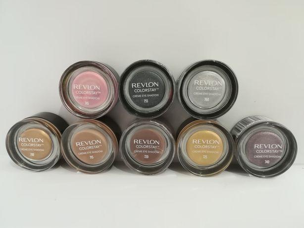Revlon colorstay Creme Eyeshadow! NOWE i Oryginalne cienie w kremie .