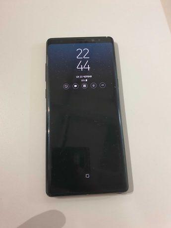 Galaxy Note 8 (snapdragon)