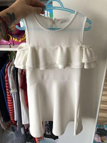 Sukienka 122-128