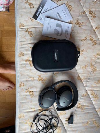 Headphone BOSE Quiet comfort 25 (QC25) - cancelanento ativo de som
