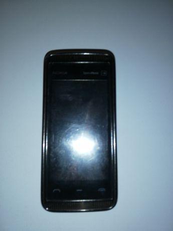 Telefon Nokia 5530 na części