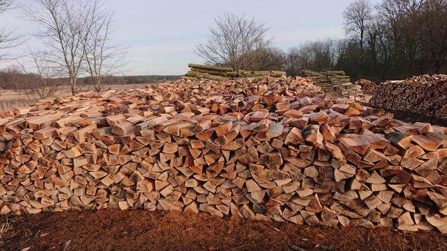 Drewno opałowe - Myślibórz ,Barlinek ,Lipiany