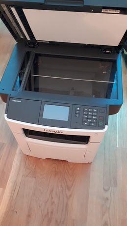 Urządzenie wielofunkcyjne Lexmark MX511DHE
