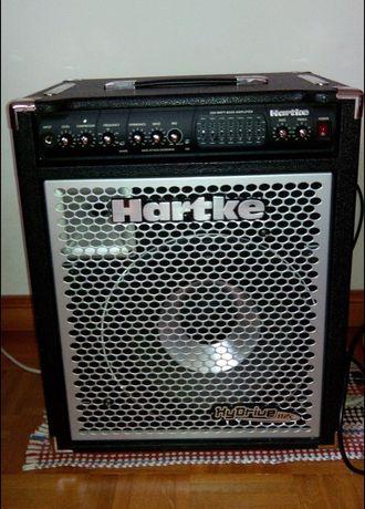 Hartke HyDrive 112C 'amplificador de baixo'