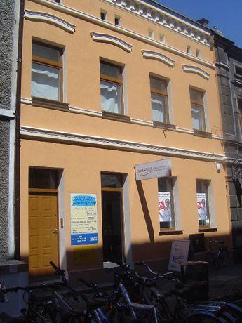 Lokal /na gabinet kosmetyczny, biuro rachunkowe itp/ do wynajęcia