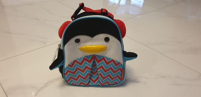 Lunchówka skip hop pingwinek