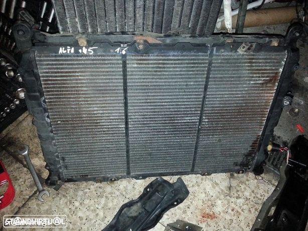 radiador agua alfa romeo 145