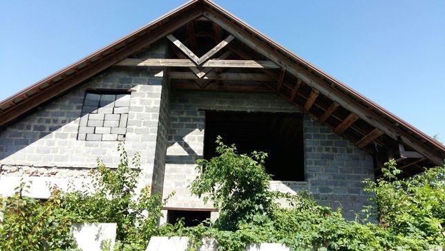 Дом на Актюбинской