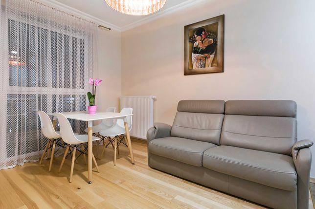 komfortowe mieszkanie w centrum OD 17 MAJA
