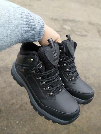 Мужские зимние термо ботинки Khombu, на ногу в 25,5 - 26 см