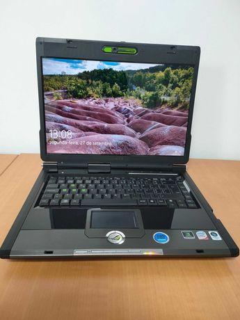 Portátil Asus G1S (Gamer) com Disco SSD 256GB e Windows 10 (Como Novo)