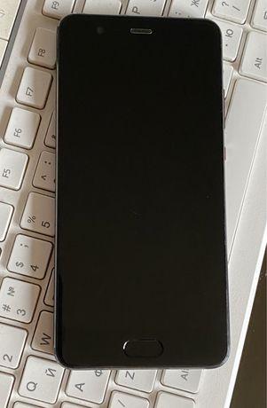 Huawei P10 Plus 4/64 черный Оригинал полный комплект