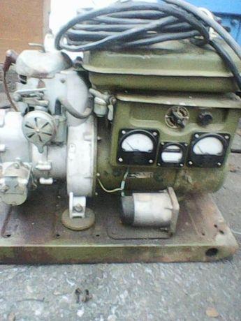 Продам Агрегат АБ 1.0-230. Можливий обмін нА ГБО. чи карбюр 2108.