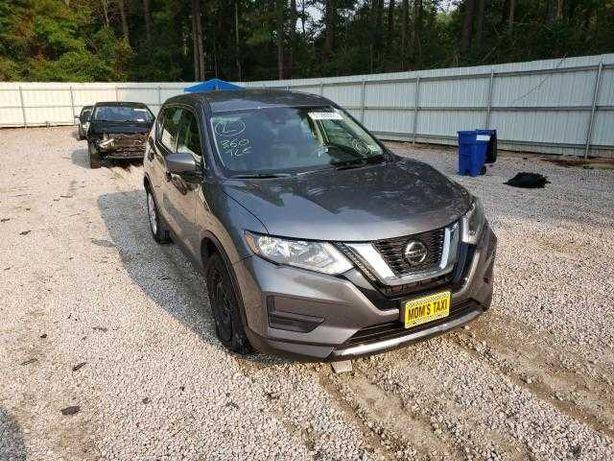 2020 Nissan Rogue S 2.5