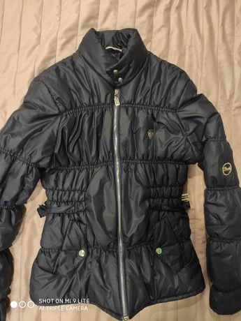 Куртка демисезонная (размер ХL)