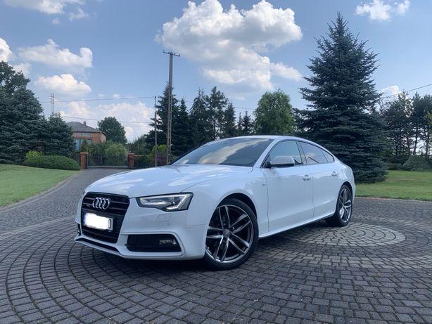 Auto samochód do ślubu Audi A5 wynajem, wesele, ! Wolne Terminy