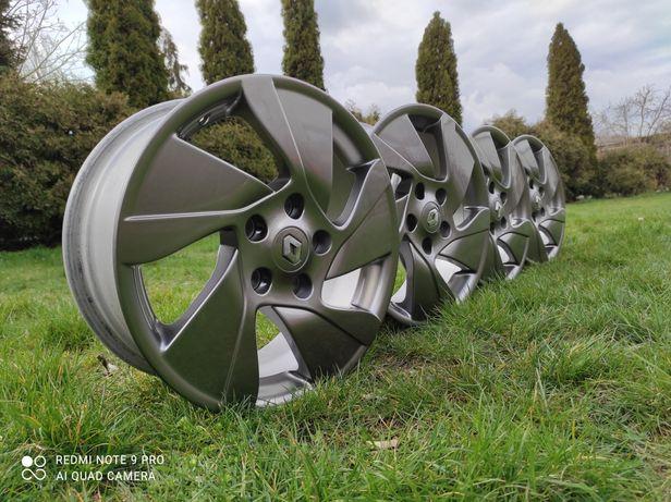 """Felgi aluminiowe Renault 16"""" 5x114,3"""