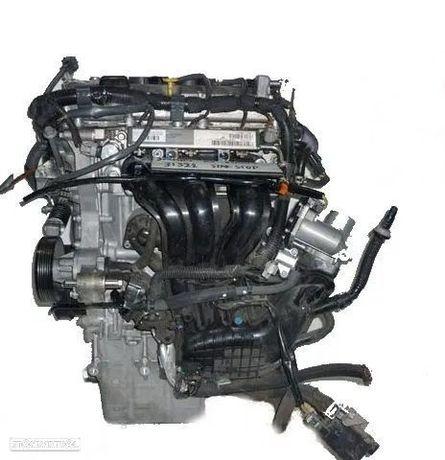 Motor SMART FORTWO 1.0 TB 83Cv 2007 Ref: 132930