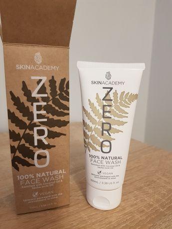 Plyn do mycia twarzy Skin Academy Zero
