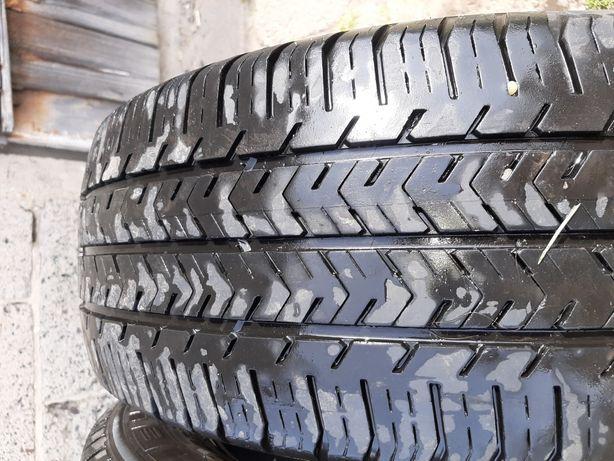 Opony Michelin agilis 51 215/60/16c cena za dwie sztuki