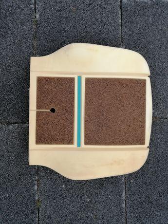 Sprinter Gąbka Siedzenia