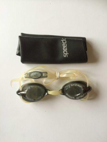 Очки для плавания детские.