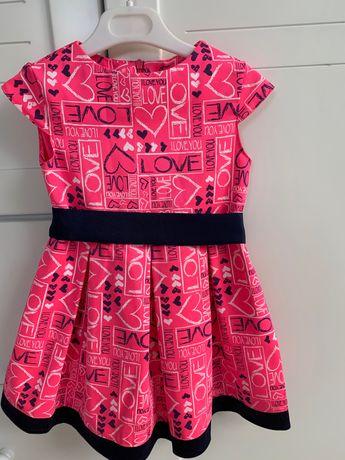Sukienka roz. 98