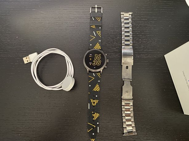 Fossil Smartwatch Gen 5