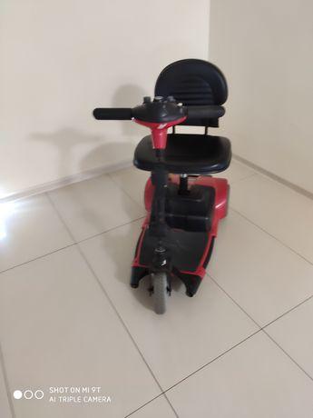 Wózek Inwalidzki GO GO OKAZJA!!!