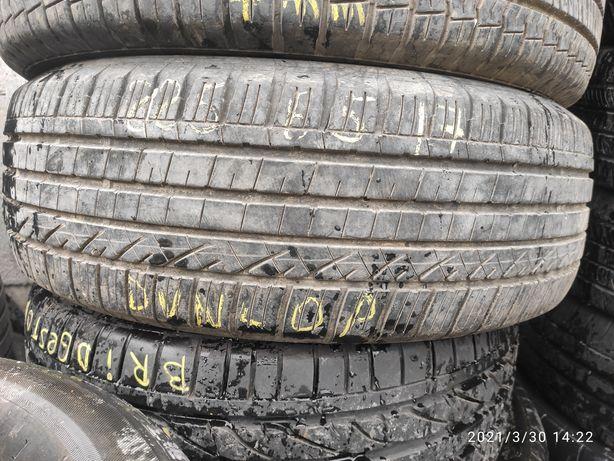 Літні шини розпаровка 225 65 17 dunlop, yokohama g91, hoteli