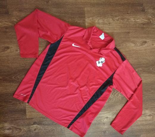 Спортивная мужская кофта nike размер 52